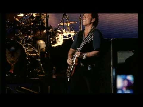 Journey(Arnel Pineda) - Faithfully ~ HD QUALITY (Las Vegas 2008)