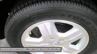 2008 Dodge Caliber SRT4 vs All videos