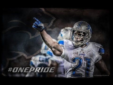 Reggie Bush 2013 Highlights