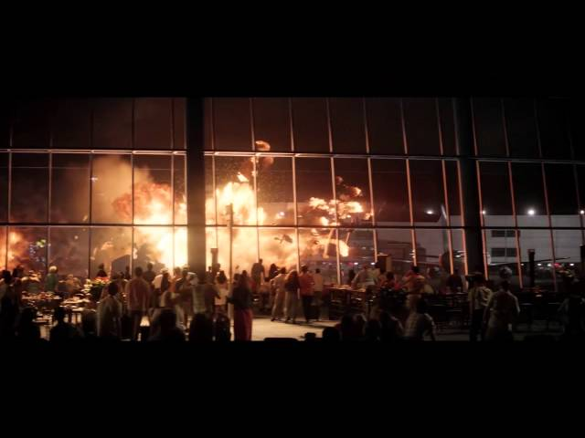 GODZILLA - Official Trailer #1 Vietsub