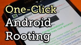 Root Your Samsung Galaxy S4 (or Almost Any Other Android