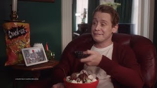 Home Alone Again, vianočná reklama podľa filmu Sám doma