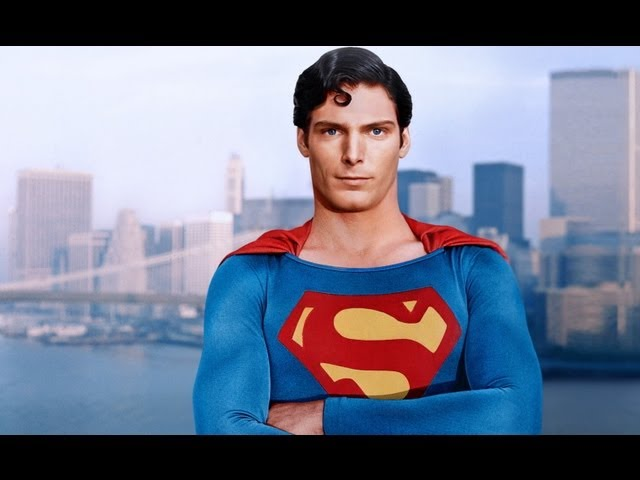 How Is SUPERMAN From 1978 Not On Your Top 10 Comic Book Movie List? - AMC Movie News