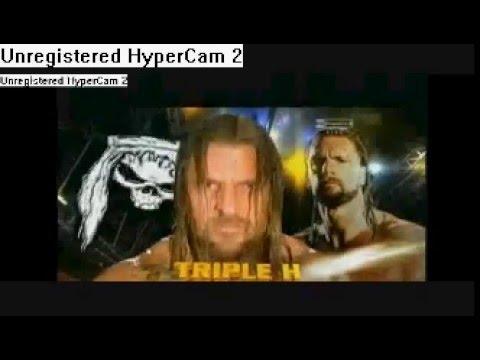 Wrestlemania 26 Highlights