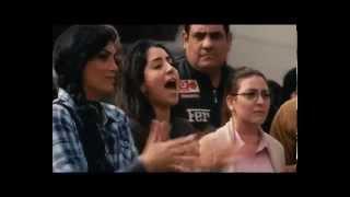 الاعلان الثاني / فيلم سالم ابو اختة / محمد رجب