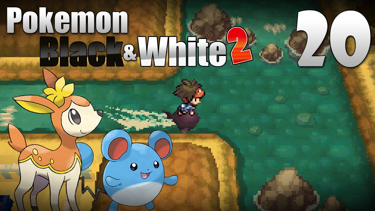 How to get ANY Pokemon in Pokemon Black 2 and White 2 ...