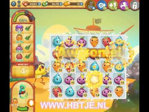 Farm Heroes Saga level 626