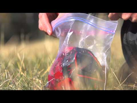 Tricks for Staying Clean While Camping