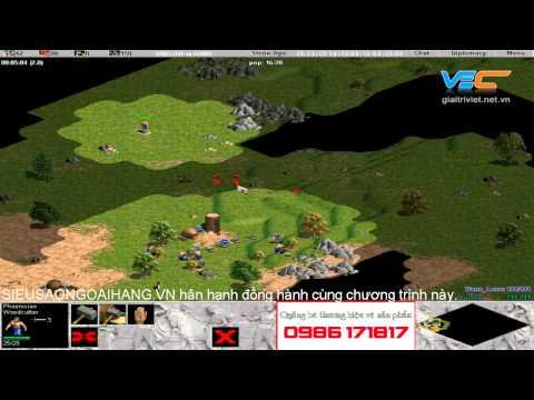 VaneLove vs Gunny C2T2 ngày 22/9/2014 - www.giaitriviet.net.vn
