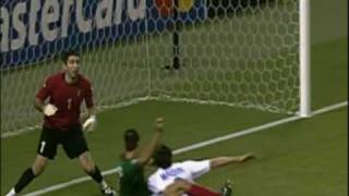 El Mejor Gol De Cabeza De La Historia The Best Goal With