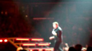 Rascal Flatts-Fast Cars And Freedom-Memphis Concert