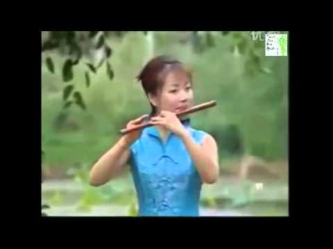 TIENG SAO TRUNG HOA HAY NHAT 6  - BEST CHINESE FLUTE 6