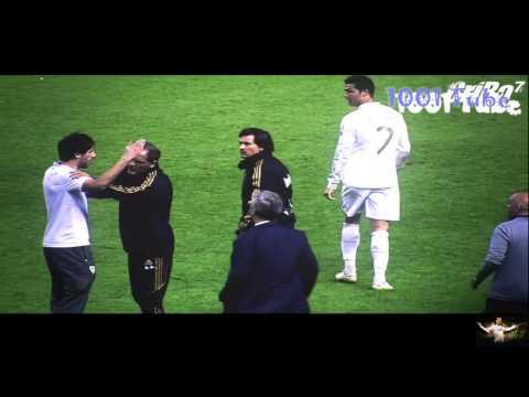 Những pha chơi xấu nhất của Ronaldo