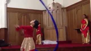 La Gloria De Dios Ricardo Montaner E Hija (Dance) SPM