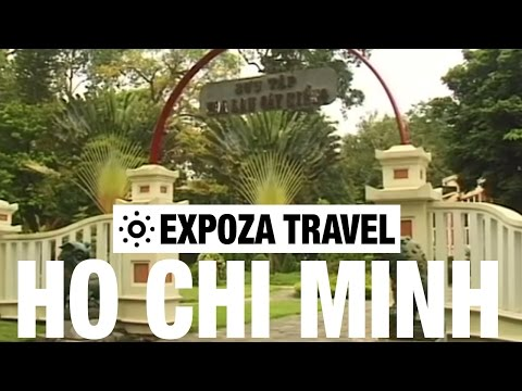 Sai Gon/ Ho Chi Minh City Travel Guide