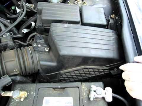 Honda Front Wheel Bearing & Hub Assembly Replacement