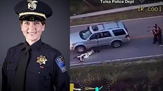 اصدار مذكرة توقيف بحق شرطية أمريكية واتهامها بالقتل |