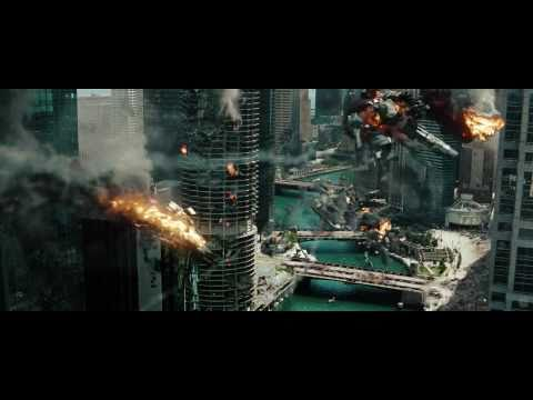 Transformers: Dark of the Moon - Trailer HD 1080p --mAEb7S0mhg