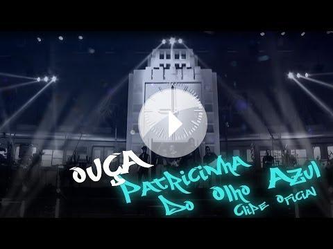 Patricinha do Olho Azul - Bom Gosto - Clipe Oficial DVD