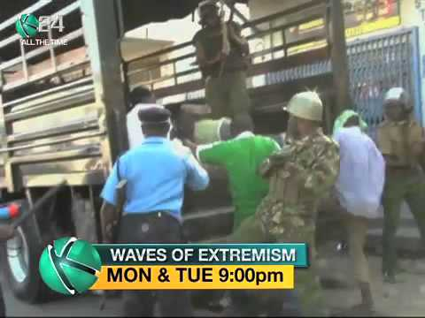 Wave of Extremism