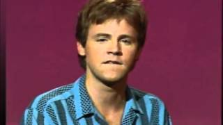 Dana Carvey SNL  Audition Choppin' Broccoli