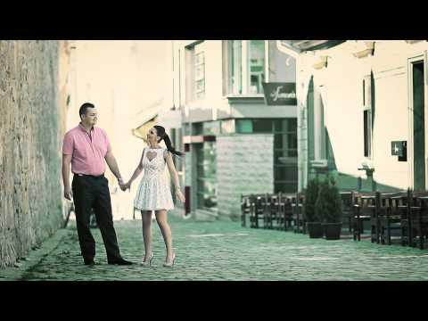 Lacrimi dulci - Videoclip