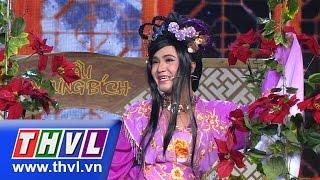 THVL | Cười xuyên Việt - Phiên bản nghệ sĩ - Tập 2: Chuyện của Kiều - Huỳnh Lập