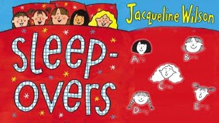 REVIEW: 'Sleepovers' by Jacqueline Wilson