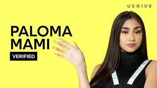 """Paloma Mami """"Not Steady"""" Official Lyrics & Meaning 