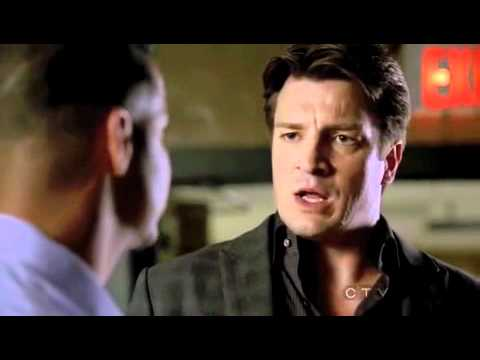 Castle 3x05 - I'd get you out, Castle 3x05 - Anatomy of a Murder, aired October 18th 2010. (Castle is owned by ABC. I own nothing. No copyright infringement intended)