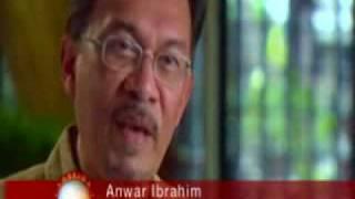 Malaysian Politics Scandal, Sodomy & Murder Part 2 of 3.flv view on youtube.com tube online.
