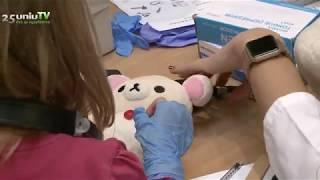 Hogyan gyógyítsuk meg a macinkat? - beszélgetés a Teddy Maci Kórházról