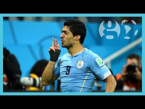 Suarez & Uruguay vs England, Colombia vs Ivory Coast, Italy vs Costa Rica | Day 9 | World Cup Show