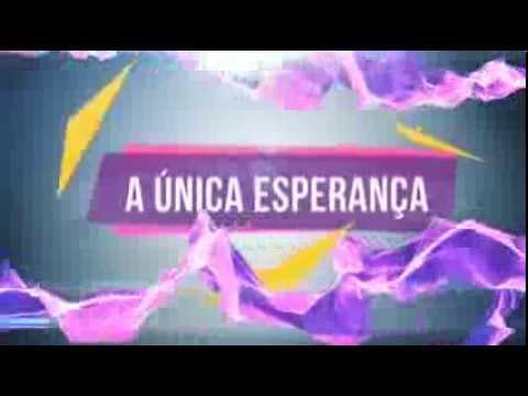 CD Ministério Jovem 2014 - A Única Esperança
