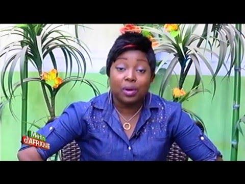 Matin d Afrique 2016  FEV 03_ Ruth