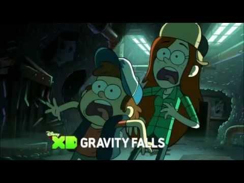 Gravity Falls - Season 2 - Trailer