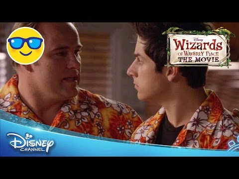 Wizards of Waverly Place: The Movie | 60 Second Recap | Official Disney Channel UK