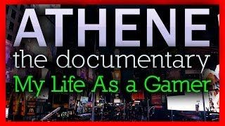 My Life As a Gamer - Documentary Film 2014