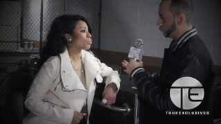 Keyshia Cole Talks New Album, Mixtape, Reality TV & Marriage
