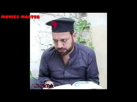 Pashto new funny tik tok 2020