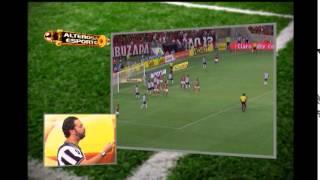 Assista ao compacto de Flamengo 2 x 0 Atl�tico