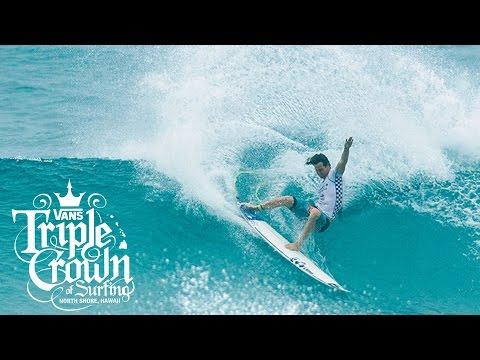 WSL Surf