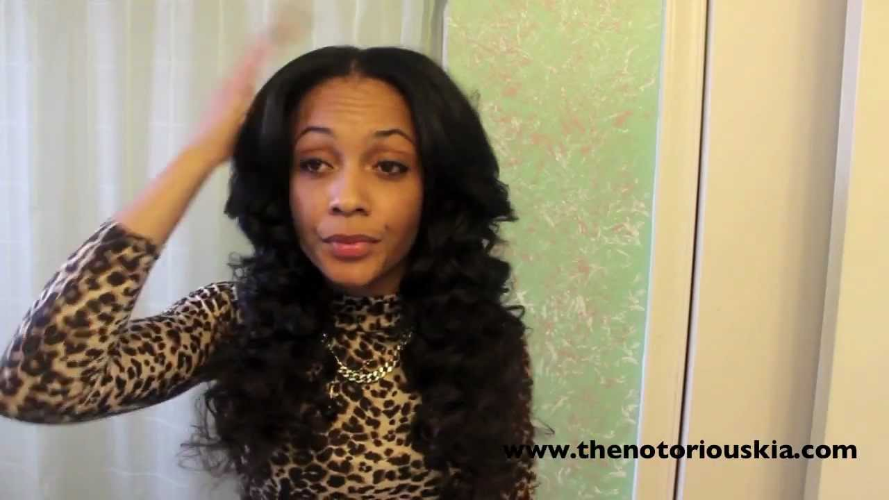 Displaying 19> Images For - Malaysian Weave Hairstyles...