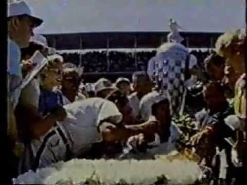 1961 Indy 500 The Classics