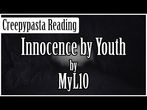 Pokémon Creepypasta: Innocence by Youth