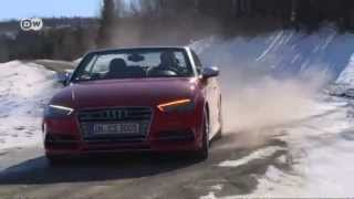 سيارة Audi S3 كابريو | عالم السرعة