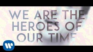 ������� ���� Mans Zelmerlow - Heroes