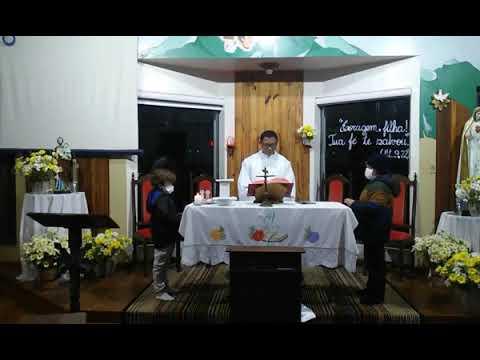 Santa Missa | 16.07.2021 | Sexta-feira | Padre Francisco de Assis | ANSPAZ