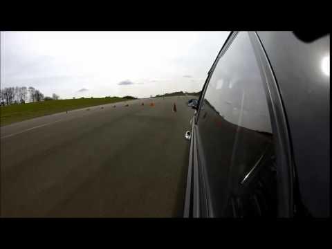 Christian Lang McFly Polo 8V EVO 2 Test- & Einstellfahrten Meschede 2015