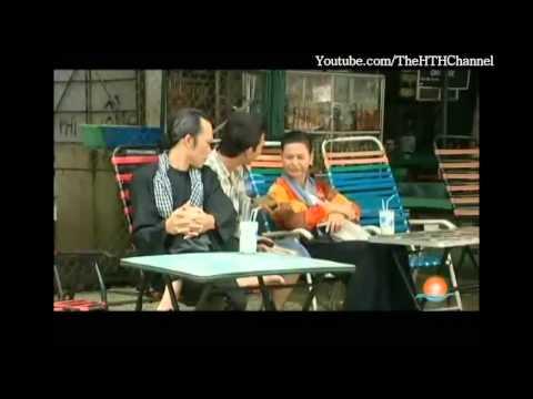 [Hài Hoài Linh Mới nhất 2014] Móc Họng - Hoài Linh, Cát Phượng